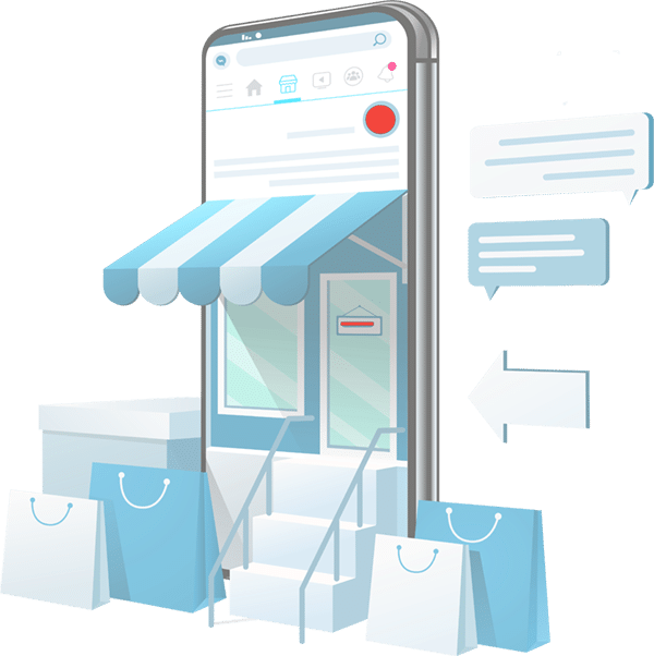 Digital marketing strategy for local businesses
